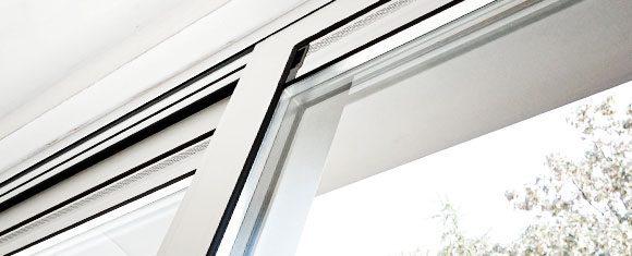 Sliding Door Detail