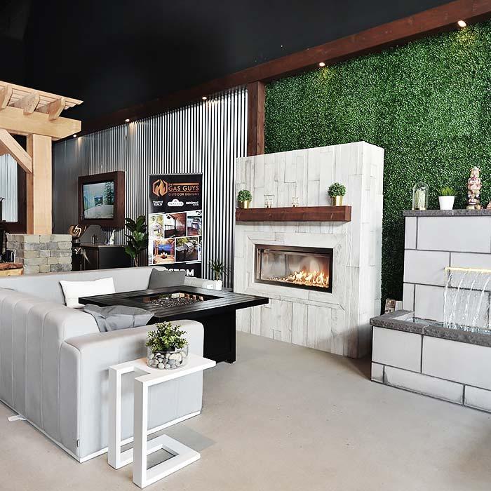 Showroom Gallery Furniture
